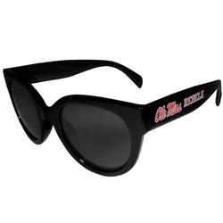 Mississippi Rebels Women's Sunglasses