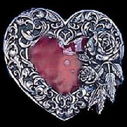 E-BKL-D.C. HEART ENAMELED
