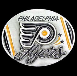 Philadelphia Flyers® Team Belt Buckle