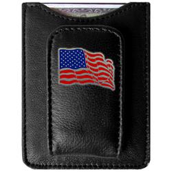 US Flag Money Clip/Cardholder