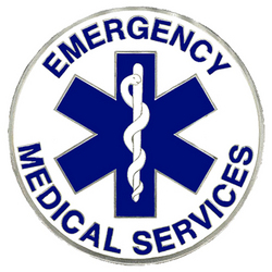 EMS Hitch Cover