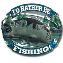 RATHER BE FISHING HITCH