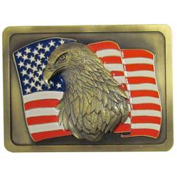 EAGLE/FLAG HITCH