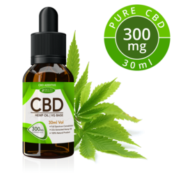 CBD Oil/300mg