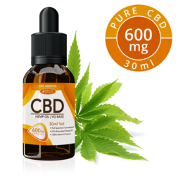 CBD Oil/600mg
