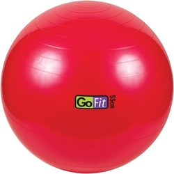 55CM EXERCISE BALL WITH