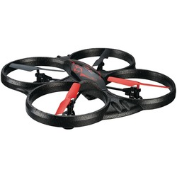 WRLS DRONE RED