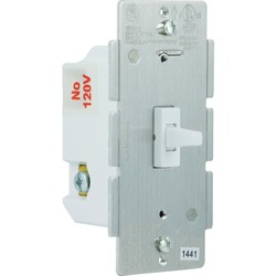 INWALL TGGL ON/OFF SWITCH