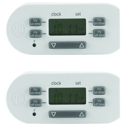 2PK INDOOR BAR TIMER