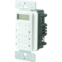 GE DIGITAL IN WALL TIMER