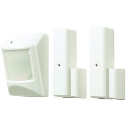 ZWAVE HOME SECRTY SUITE