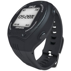MULTI GPS ACT WATCH BLK
