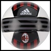 CLUB AC MILAN BALL A3