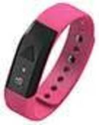 Bluetooth Activity Tracker Pink