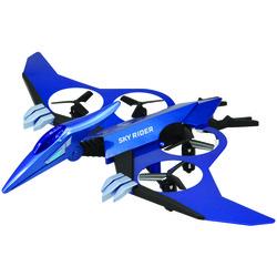 DRONE-OSAUR QUADCPTR