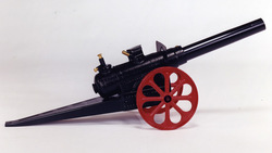 Big Bang Cannons 15FC Major Field Cannon