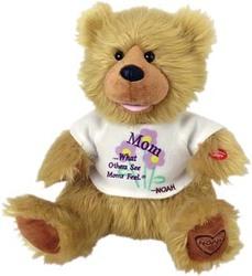 Noah Mom Bear
