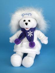 Connie Talbot, Frosty Bear